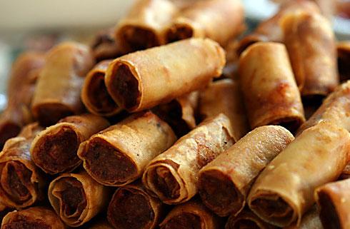 lumpia shanghai filipino lumpia lumpia rolls shanghai rose shanghai ...